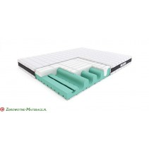 MATERAC ROCK AND ROLL 160x200 HILDING